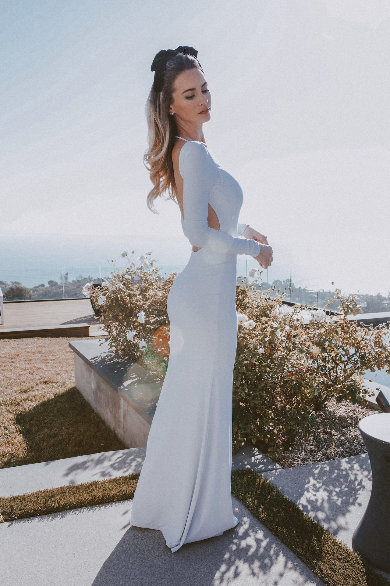 MONACO GOWN - Lurelly