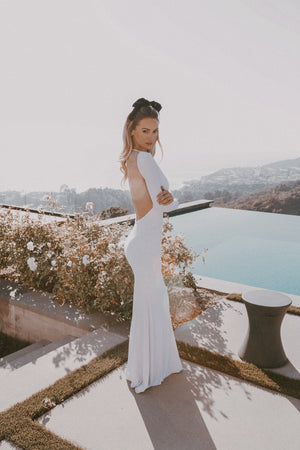 MONACO GOWN Thumbnail - Lurelly