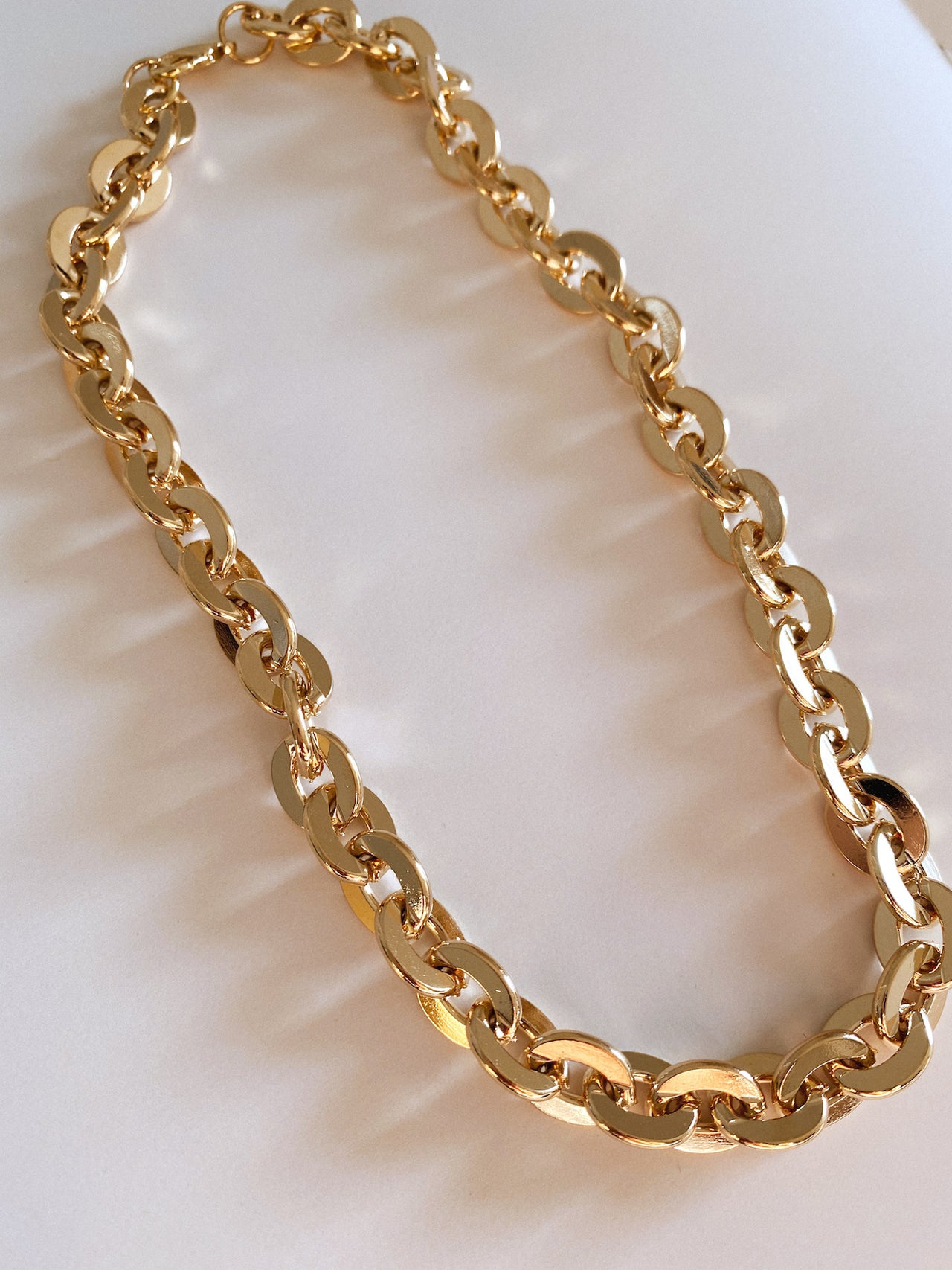 RIH CHAIN (GOLD) SALE - Lurelly
