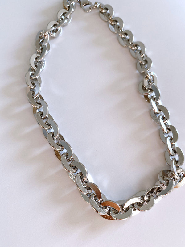 RIH CHAIN SILVER SALE - Lurelly