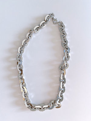 RIH CHAIN SILVER SALE Thumbnail - Lurelly