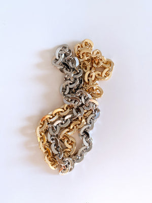 RIH CHAIN (GOLD) SALE Thumbnail - Lurelly