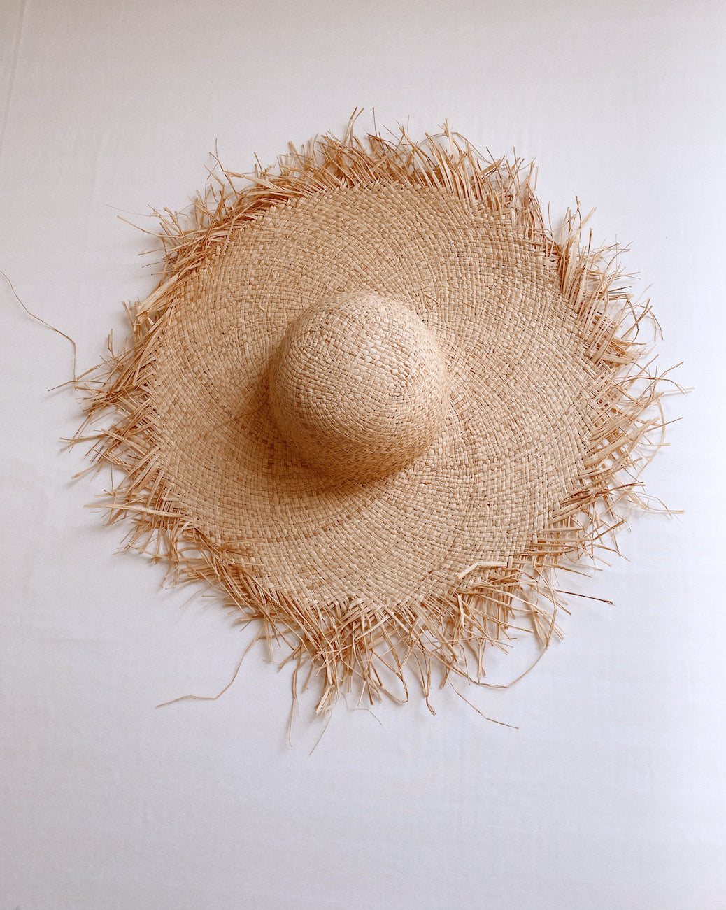 SIERRA STRAW HAT SALE - Lurelly