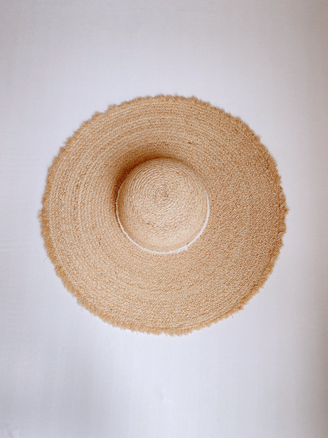 ROSE STRAW HAT SALE - Lurelly