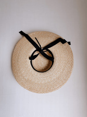 PANAMA STRAW HAT SALE Thumbnail - Lurelly