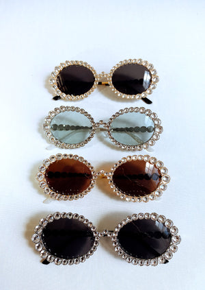 CHA CHA SUNGLASSES Thumbnail - Lurelly