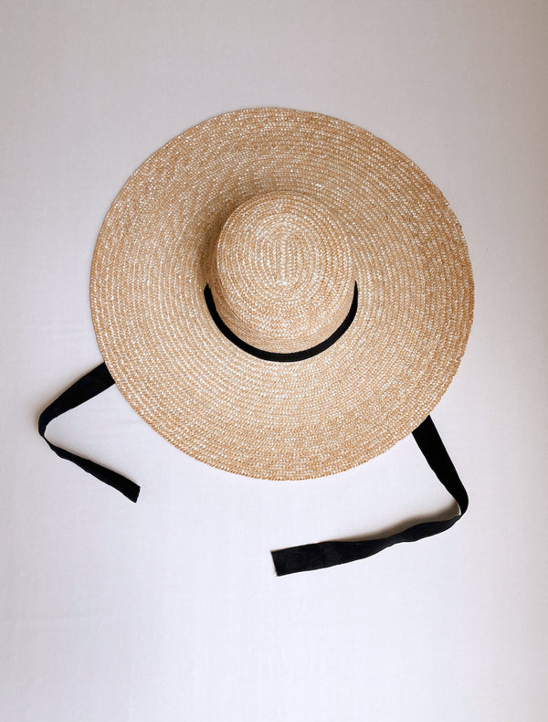 PANAMA STRAW HAT SALE - Lurelly