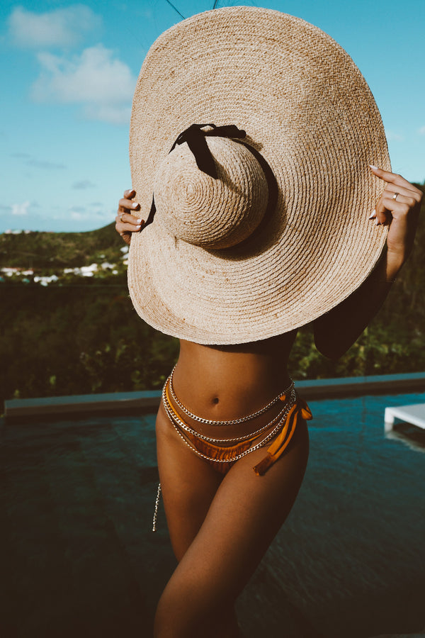 RIA CHAIN BELT - Lurelly