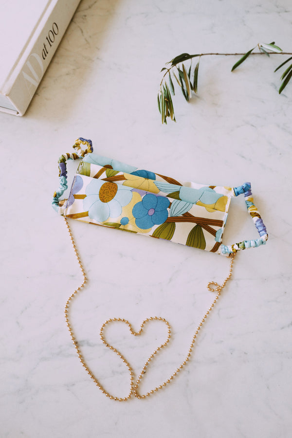 MASK CHAINS - Lurelly