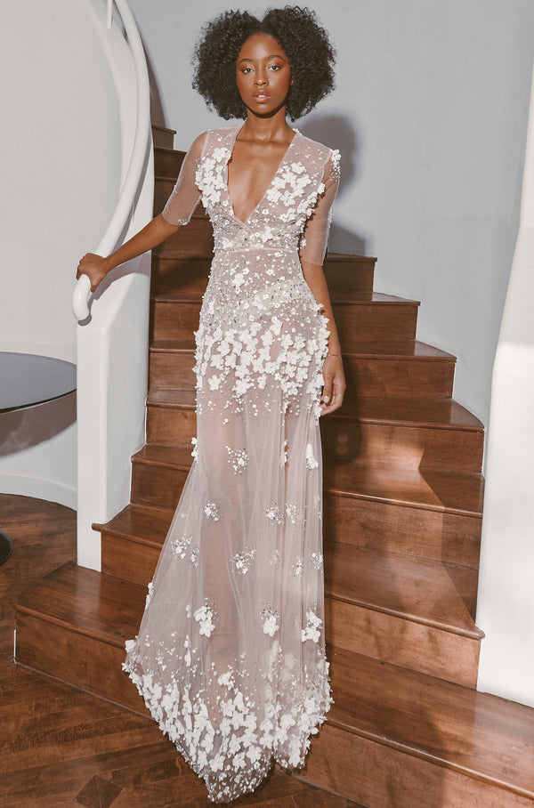 BARI GOWN - Lurelly