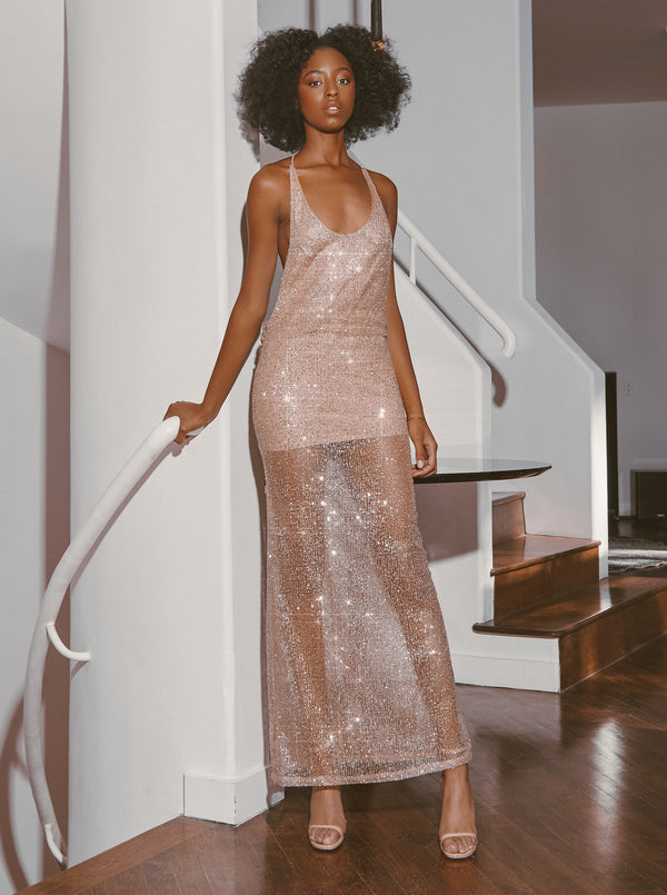 RIH DRESS - Lurelly