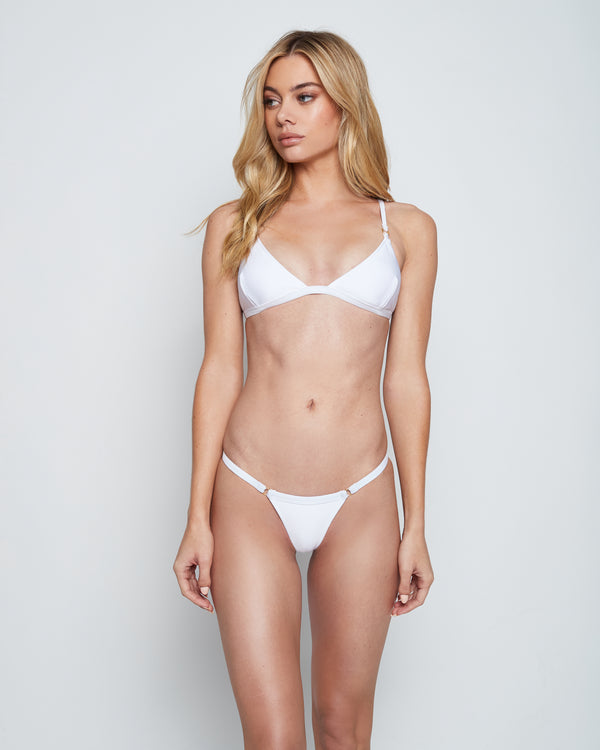 ORCHID BOTTOM (WHITE) - Lurelly