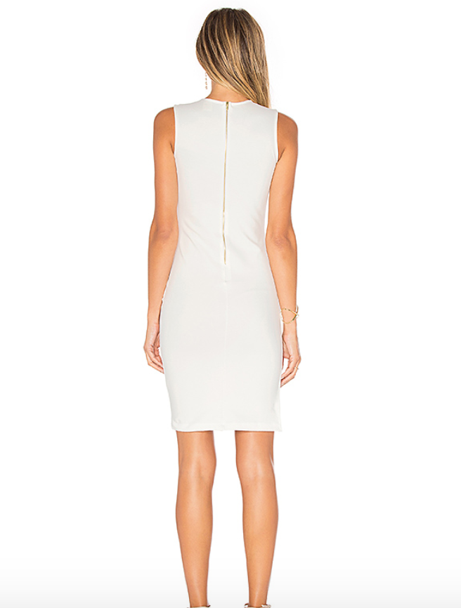 LURELLY MANHATTAN DRESS