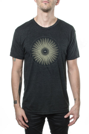 2013 Feather Tour Tee