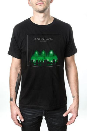 Dead Can Dance In Concert Tee Black
