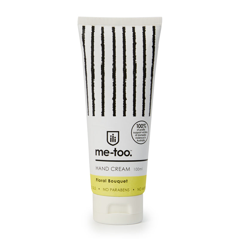 Me Too Hand Cream - Floral Bouquet