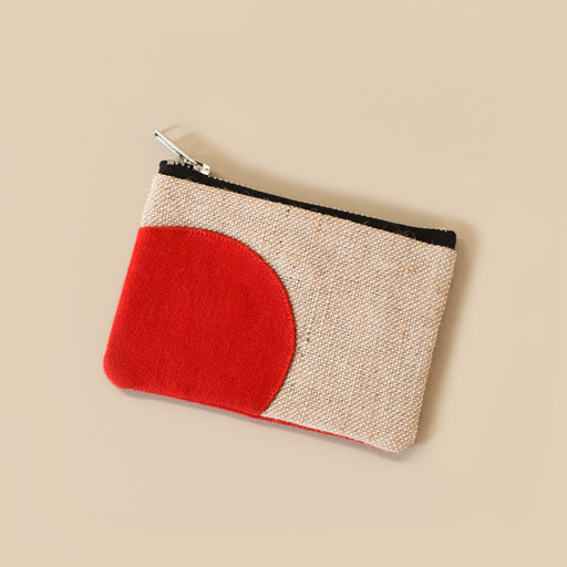 Red Sun Purse x1 available now and  PREORDER