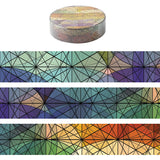 Skylight Autumn R Kaleidoscope Japanese Washi Tape Aimez le style