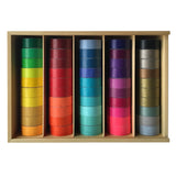 Little B Storage Case Wooden • Hold 50 Washi Tapes