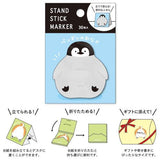 Penguin Belly Sticky Notes Mind Wave