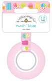 Cool Treats Sweet Summer Doodlebug Washi Tape