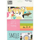 Carpe Diem Simple Story Snap Packs (115/Pkg) Sn@p! Card Pack