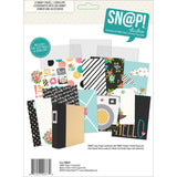"Carpe Diem Scrapbooking Snap! Journal Pages • Carpe Diem Sn@p! Journal Pages 6""X8"""