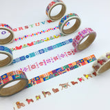 Gabbeh Tree Japanese Washi Tape Aimez