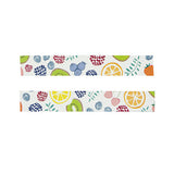Fruit Masking Tape • Chobit Wit Japanese Washi Tape