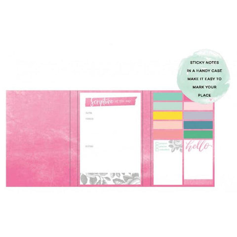 The perfect addition to your bible journaling, bible study, planning and paper crafting projects!