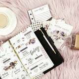 Prima Marketing My Prima Planner Kit Enchanted