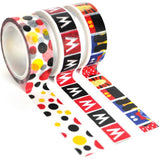 Magic Mania Decorative Tape • Queen & Co. Trendy Tape
