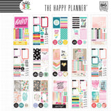 Big Color Story Create 365 Happy Planner Sticker Value Pack (459/Pkg)