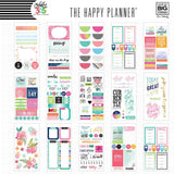 Big Memory Planning Create 365 Happy Planner Sticker Value Pack (472/Pkg)