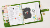 "Faith Clear Stickers 4""X6"" 79/Pkg Simple Stories"