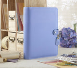 A5 Planner Kit Periwinkle Color Crush Webster's Pages • FREE WASHI TAPE