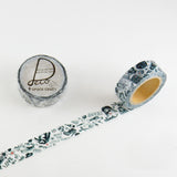 Rocker Washi Tape • Round Top Masking Tape Space Craft Rock