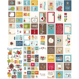 Family Simple Story Snap Packs (121/Pkg) Sn@p! Card Pack