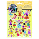 Fairy Pop Up Stickers (2 sheets)