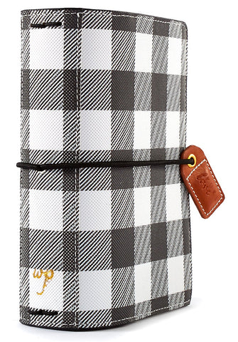 Buffalo Plaid Webster's Pages Color Crush Travelers. Use planners to organize, plan and tell the story of your life.
