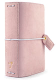 Soft Lilac Color Crush Pocket Traveler's Planner. Use planners to organize, plan and tell the story of your life.