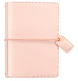 Blush Pink Pocket Traveler Planner Color Crush Webster's Pages