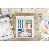 Love Everyday Color Crush Planner & Stationery Accents Kit TRAY 5