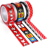 Magic Clubhouse Decorative Tape • Queen & Co. Trendy Tape