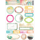 Nest Memory Pockets & Labels • Webster's Pages