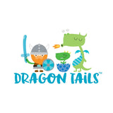 "Dragon Tails Cardstock Stickers 6""X13"" Doodlebug Design"