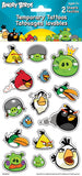 Angry Birds Temporary Tattoos (2 Sheets)