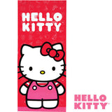 Hello Kitty® Treat Bags and Ties (16/Pkg)