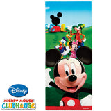 Disney Mickey Mouse Clubhouse Treat Bags and Ties (16/Pkg)