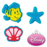 Disney Princess Ariel Icing Decorations